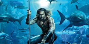 Découvrez la première bande-annonce d'Aquaman