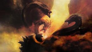 Une première bande-annonce de titan pour Godzilla : King of the Monsters