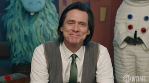 Jim Carrey est de retour dans Kidding, la nouvelle série de Michel Gondry