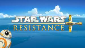 Une bande-annonce et une date de sortie pour la série animée Star Wars Resistance