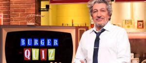 Burger Quiz : Alain Chabat et son émission culte sont de retour le 5 Septembre sur TMC