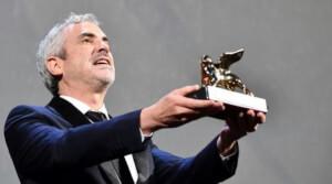 Venise 2018 : Le Lion d'or pour Roma d'Alfonso Cuarón