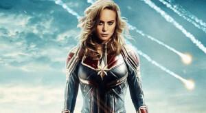 Une première bande-annonce pour Captain Marvel
