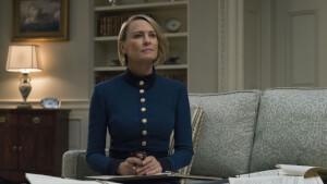 House of Cards : Claire Underwood prend le pouvoir dans le premier teaser de la saison finale
