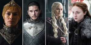 Game of Thrones : Toutes les infos sur la saison 8