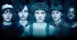 Stranger Things : Un nouveau teaser et le titre des épisodes pour la saison 3