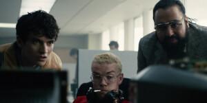 Bandersnatch : la bande-annonce folle du film inédit issu de Black Mirror