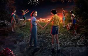 La saison 3 de Stranger Things  débarque le 4 Juillet 2019