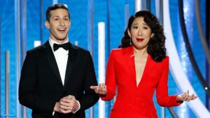 Golden Globes 2019 : Découvrez le palmarès complet !