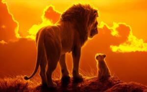 Une nouvelle bande-annonce pour le Roi Lion de  Jon Favreau