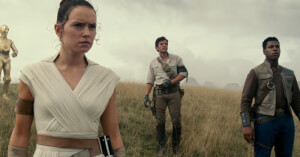Star Wars 9 : Une excitante bande-annonce pour Star Wars : The Rise of Skywalker