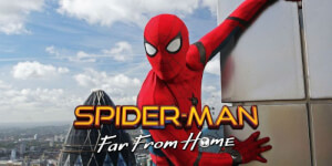 Une nouvelle bande-annonce pour Spider-Man Far From Home