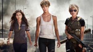 Terminator: Dark Fate dévoile sa bande-annonce !