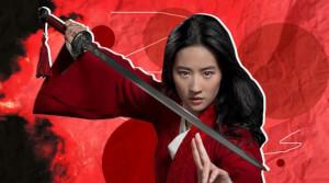 Une première bande-annonce pour la version live-action de Mulan !