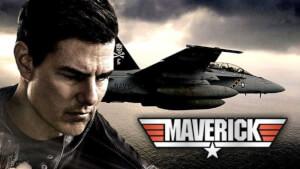 Une première bande-annonce pour Top Gun : Maverick !