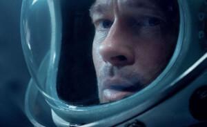 Brad Pitt à la conquête de l'espace dans la bande-annonce d'Ad Astra