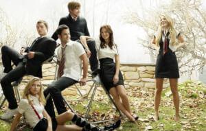 HBO Max a commandé un reboot de Gossip Girl