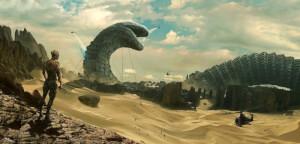 Dune de Denis Villeneuve sortira le 18 Décembre 2020