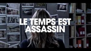 Le temps est assassin : La série adaptée du roman de Michel Bussi arrive le 29 Aout sur TF1 !