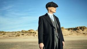 Peaky Blinders : La saison 5 arrive le 25 Aout !