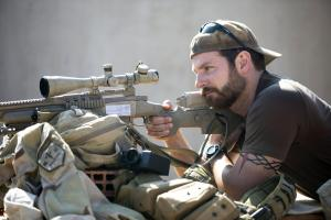 Trailer du prochain Clint Eastwood : American Sniper