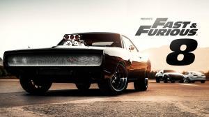 Une première bande-annonce de folie pour Fast & Furious 8