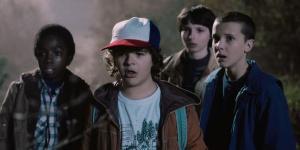 Stranger Things : Le plein d'infos sur les nouveaux personnages de la saison 2