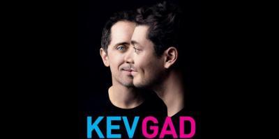 M6 diffusera en direct le spectacle de Kev Adams et Gad Elmaleh à la fin de l'année 2016