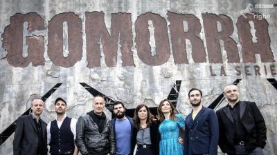 Gomorra : La saison 2 arrive le 29 septembre sur CANAL+