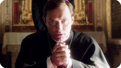 The Young Pope : Une bande-annonce et deux extraits pour la série événement
