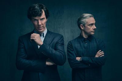 Découvrez le premier teaser pour la saison 4 de Sherlock
