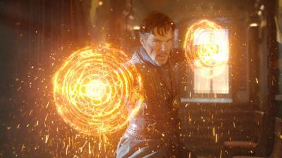 Marvel Studios dévoile une nouvelle bande-annonce pour Doctor Strange
