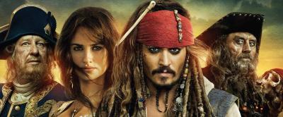 Disney dévoile une bande-annonce complète pour Pirates des Caraïbes 5