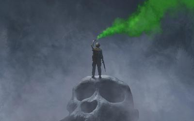 Une très belle bande-annonce pour Kong: Skull Island