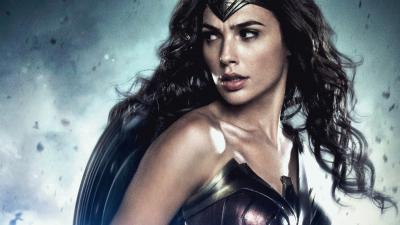 Warner Bros dévoile une première bande-annonce pour Wonder Woman