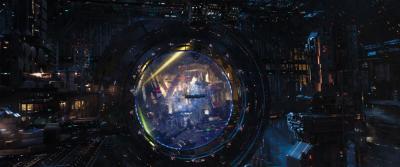 Une deuxième bande-annonce pour Valérian et la Cité des mille planètes