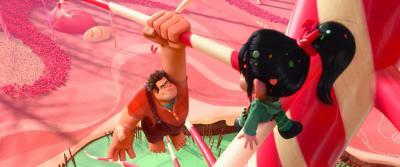 Disney annonce Les Mondes de Ralph 2 pour mars 2018 avec une première image officielle !