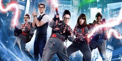 Découvrez la nouvelle bande-annonce de Ghostbusters