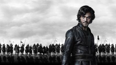 La saison 2 de Marco Polo débarque le 1er Juillet sur Netflix