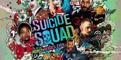 Une nouvelle bande-annonce tarée pour Suicide Squad