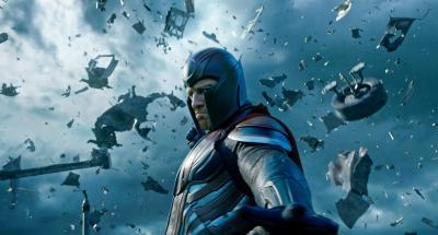 Une nouvelle bande-annonce explosive pour X-Men : Apocalypse