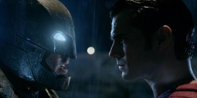Deux spots TV pour la sortie IMAX de Batman V Superman
