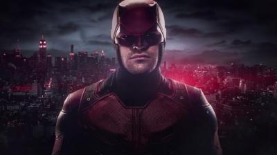 La saison 2 de Daredevil tease de nouvelles images du Punisher