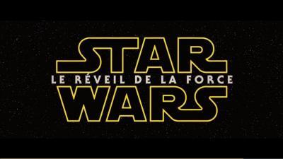 Star Wars: The Force Awakens : le trailer officiel