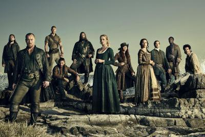 Black Sails : un teaser pour la saison 2