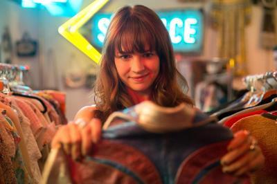 Netflix dévoile une bande-annonce survoltée pour Girlboss