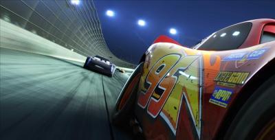 Disney dévoile une nouvelle bande-annonce pour Cars 3
