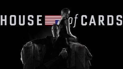La saison 5 d'House of Cards s'offre une bande-annonce explosive !