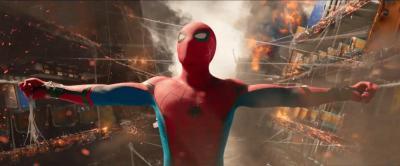 Peter Parker se grille dans le premier extrait de Spider-Man : Homecoming