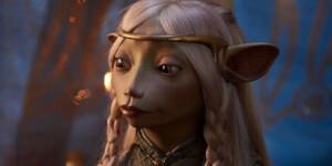 Une bande-annonce magique pour la série Dark Crystal : Le temps de la résistance